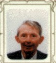 The late Kevin Donegan who was abducted by the British Army and interrogated about the murder of Seamus Ludlow.